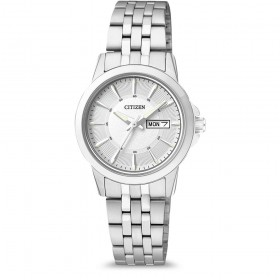 Дамски часовник Citizen Basic - EQ0601-54AE