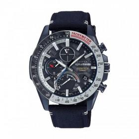 Мъжки часовник Casio Edifice Alpha Tauri Racing Formula 1 - EQB-1000AT-1AER