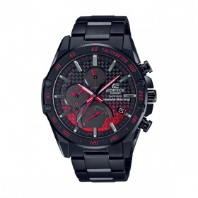 Мъжки часовник Casio Edifice limited Edition - EQB-1000HR-1AER