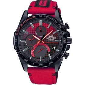 Мъжки часовник Casio Edifice limited Edition - EQB-1000HRS-1ADR