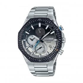 Мъжки часовник Casio Edifice Alpha Tauri Racing Formula 1 Limited Edition - EQB-1100AT-2AER