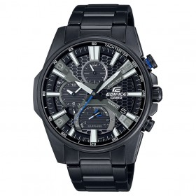 Мъжки часовник Casio Edifice Solar Chronograph - EQB-1200DC-1AER
