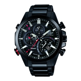 Мъжки часовник Casio Edifice Solar Bluetooth - EQB-501DC-1AER