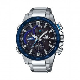 Мъжки часовник Casio Edifice Bluetooth RACE LAP Chronograph - EQB-800DB-1AER