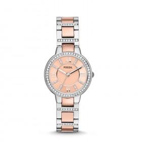 Дамски часовник Fossil VIRGINIA - ES3405