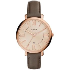 Дамски часовник Fossil Jacqueline - ES3707