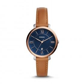 Дамски часовник Fossil Jacqueline - ES4274