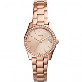 Дамски часовник Fossil Scarlette - ES4318