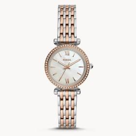 Дамски часовник Fossil Carlie Mini - ES4649