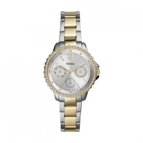 Дамски часовник Fossil Izzy Multifunction - ES4784