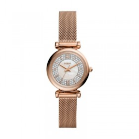 Дамски часовник Fossil CARLIE MINI - ES4836