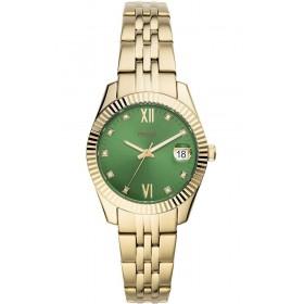 Дамски часовник Fossil SCARLETTE MINI - ES4903