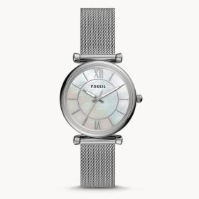 Дамски часовник Fossil Carlie - ES4919