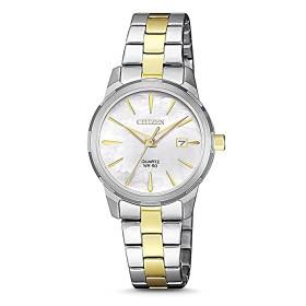 Дамски часовник Citizen - EU6074-51D