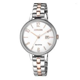 Дамски часовник Citizen Eco-Drive - EW2446-81A