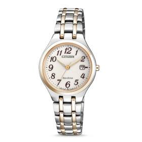Дамски часовник Citizen Eco-Drive - EW2486-87A