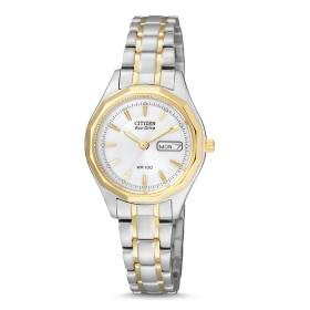 Дамски часовник Citizen Eco-Drive - EW3144-51AE