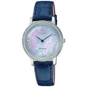 Дамски часовник Citizen Eco-Drive - EX1480-15D