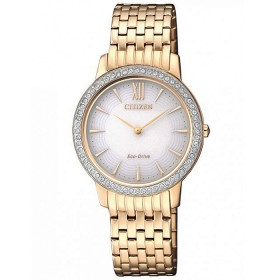 Дамски часовник Citizen Eco-Drive - EX1483-84A