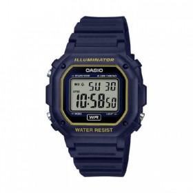 Мъжки часовник Casio Collection - F-108WH-2A2EF