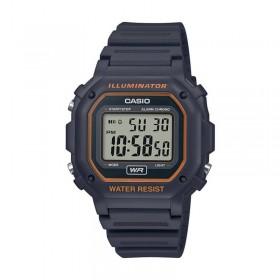 Мъжки часовник Casio Collection - F-108WH-8A2EF