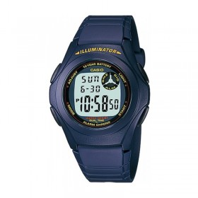 Casio Collection F-200W-2ADEF