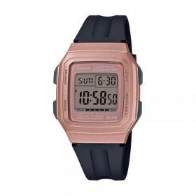 Дамски часовник Casio Collection - F-201WAM-5AVEF