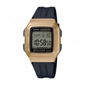 Дамски часовник Casio Collection - F-201WAM-9AVEF