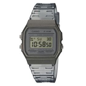 Дамски часовник Casio Collection - F-91WS-8EF