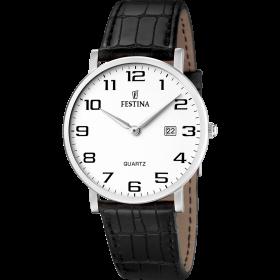 Мъжки часовник Festina Elegance - F16476/1