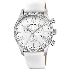 Дамски часовник Festina Lady - F16590/7