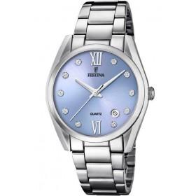 Дамски часовник Festina Boyfriend - F16790/B