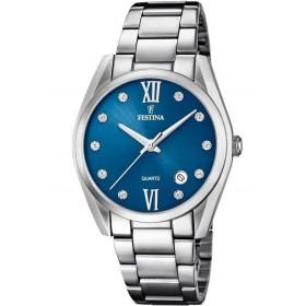 Дамски часовник Festina Boyfriend - F16790/C