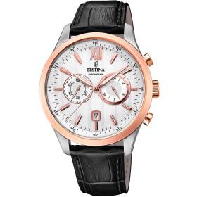 Мъжки часовник Festina Chronograph - F16997/1