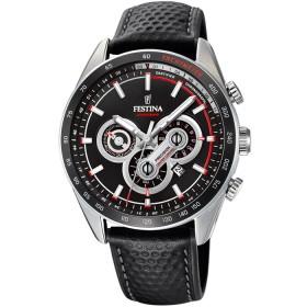 Мъжки часовник Festina Chronograph - F20202/4