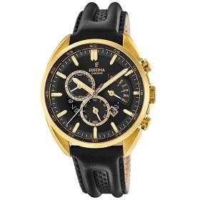 Мъжки часовник Festina Chronograph - F20268/3