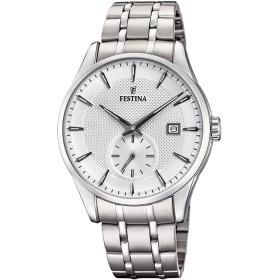 Мъжки часовник Festina Retro - F20276/1