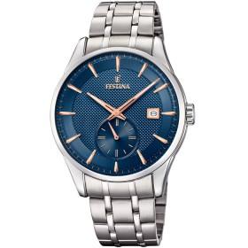 Мъжки часовник Festina Retro - F20276/2