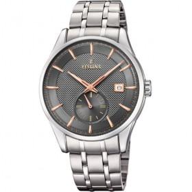 Мъжки часовник Festina Retro - F20276/3