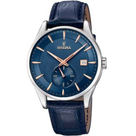 Мъжки часовник Festina Retro - F20277/2