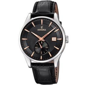 Мъжки часовник Festina Retro - F20277/4