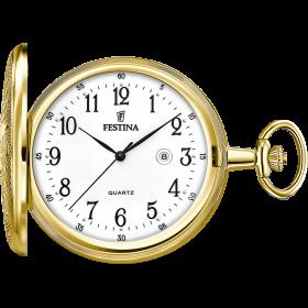 Джобен часовник Festina Bolsillo - F2028/1
