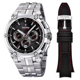 Мъжки часовник Festina Chrono Bike - F20327/6