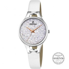 Дамски часовник Festina Mademoiselle - F20334/1