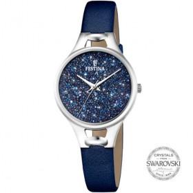 Дамски часовник Festina Mademoiselle - F20334/2