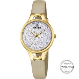 Дамски часовник Festina Mademoiselle - F20335/1