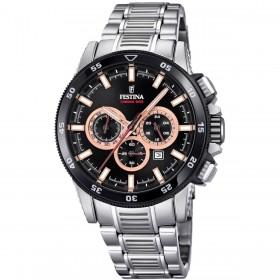 Мъжки часовник Festina Chrono Bike - F20352/5