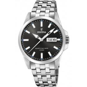 Мъжки часовник Festina Classic - F20357/2