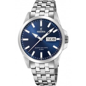 Мъжки часовник Festina Classic - F20357/3