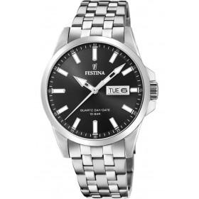 Мъжки часовник Festina Classic - F20357/4